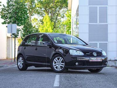 usado VW Golf V BlueMotion