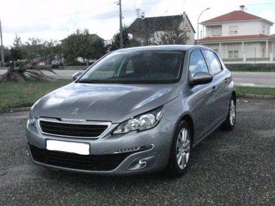 usado Peugeot 308 1.6Hdi Aut.