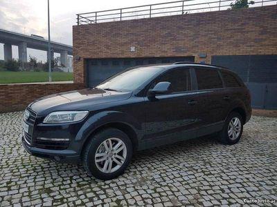 usado Audi Q7 3.0 TDI Sport Trip -