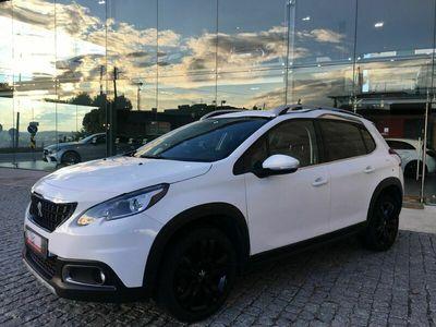 usado Peugeot 2008 1.5 BlueHDi 100cv ALLURE
