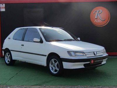 usado Peugeot 306 1.9D DA Bastante Económico