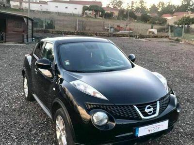 usado Nissan Juke 1.5 DCI PURE