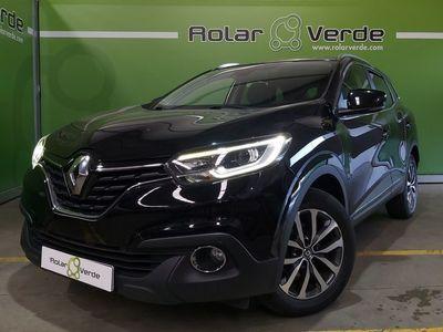 usado Renault Kadjar Eco2