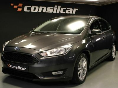 usado Ford Focus 1.0 SCT-i Trend Ecoboost 5P