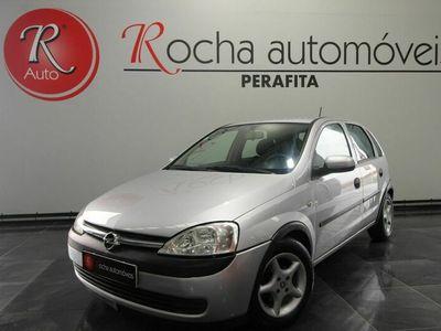 usado Opel Corsa 1.2 16V 75cv