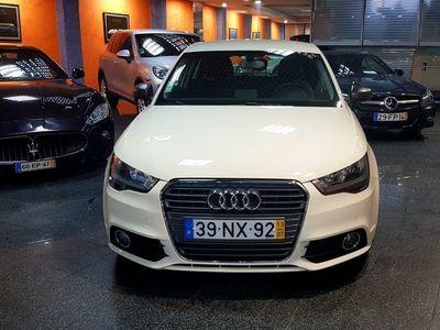 usado Audi A1 Sportback 1.6 TDI