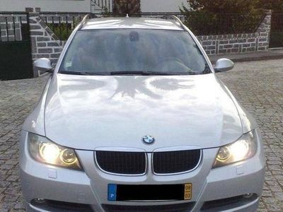 usado BMW 320 Touring 177cv M look - 08