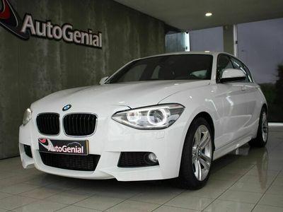 usado BMW 114 D PACK M PERFOMANCE