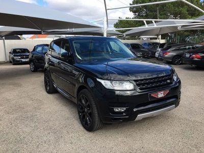 usado Land Rover Range Rover Sport HSE 3.0 SDV6 306cv
