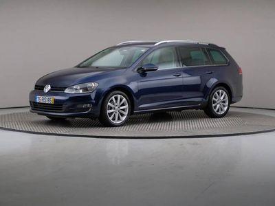 usado VW Golf V.1.6 TDi Highline DSG