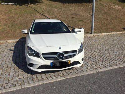 usado Mercedes CLA180 Cla