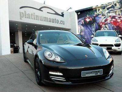 usado Porsche Panamera 4 PDK