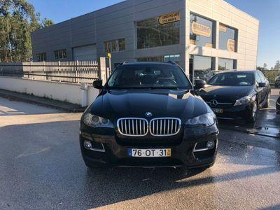 usado BMW X6 XDRIVE 40 d