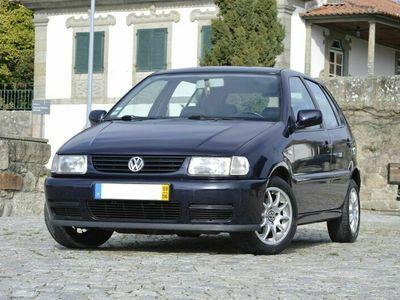 usado VW Polo 1.7 SDi