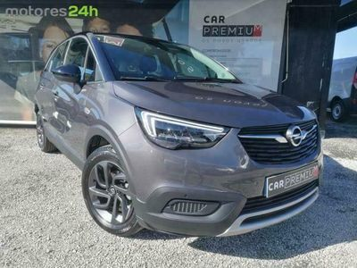 usado Opel Crossland X 1.2 83cv
