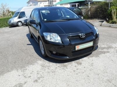 usado Toyota Auris 1.4 D4-D Sol
