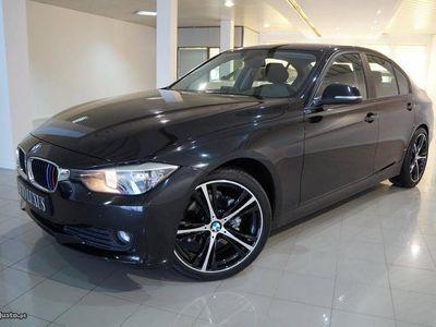 usado BMW 320 d Line Sport