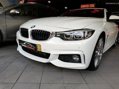 brugt BMW 420 Pack M
