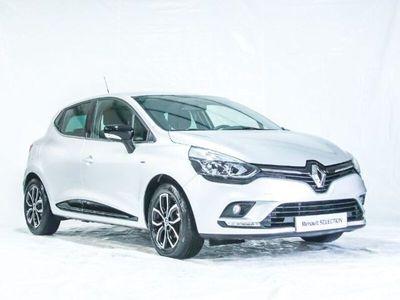 usado Renault Clio Clio0.9 TCe Limited Bi-Fuel