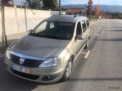 usado Dacia Logan 1.5 dci Confort