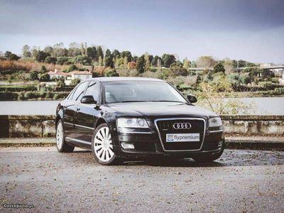 usado Audi A8 3.0 Quattro