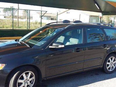 usado Volvo V50 1.6 diesel 110 cv