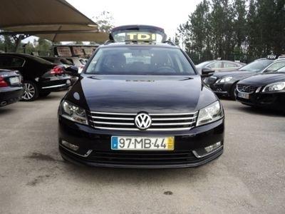 usado VW Passat Variant 2.0 TDI TRENDLINE