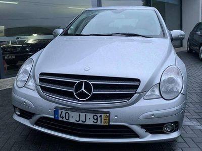 usado Mercedes R300 R 300CDI