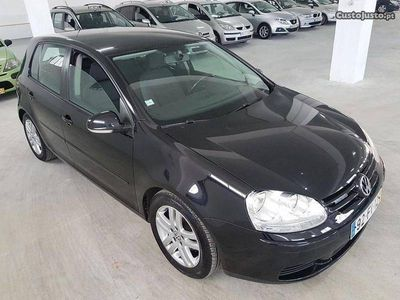 usado VW Golf V 1.9 TDI -155000kms