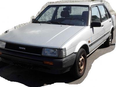 usado Toyota Corolla DX