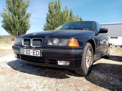 usado BMW 318 Is