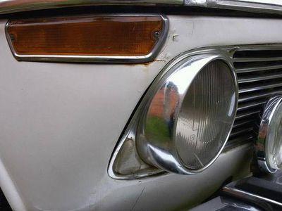 usado BMW 1602 1