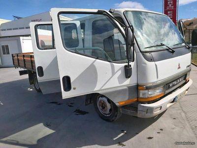 usado Mitsubishi Canter L4003.0did