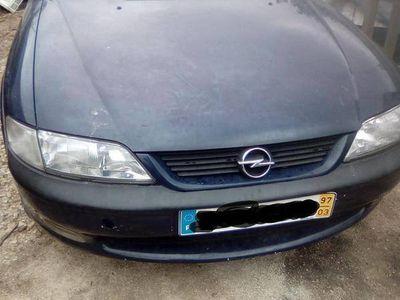 usado Opel Vectra 1600 - 98