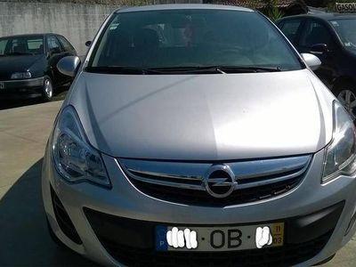usado Opel Corsa 1.3 CDTI 95cv - 11