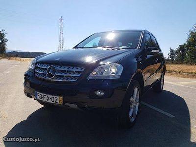 usado Mercedes ML320 Cdi Avantgarde