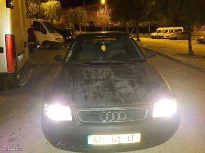 usado Audi A3 1.6 101cv -