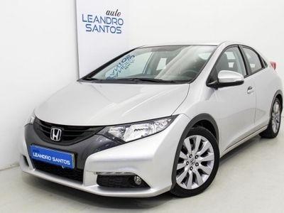 usado Honda Civic 1.4 I-VTEC Elegance