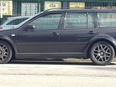 usado VW Passat Mk4