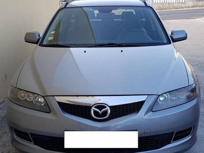usado Mazda 6 SW 2.0 D Sport
