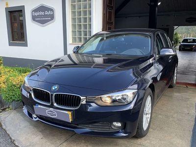 usado BMW 318 d Touring Auto
