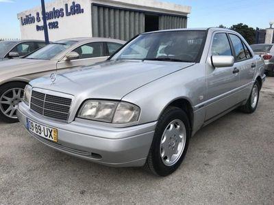 usado Mercedes C220 D Classic
