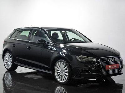 usado Audi A3 Sportback e-tron 1.4 TFSi S-Tronic Sport