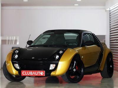 usado Smart Roadster CABRIO 700 - 81CV