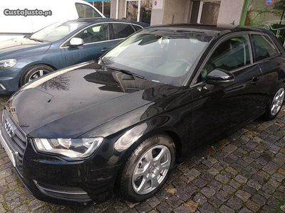 usado Audi A3 1.6 TDI SPORT