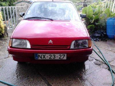 usado Citroën AX 1.1 tre -
