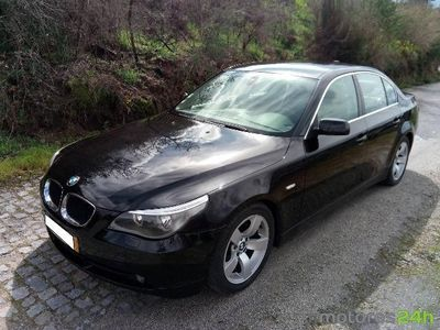 usado BMW 530 Série 5 dA