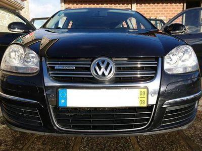 usado VW Golf Variant 1.9 TDI