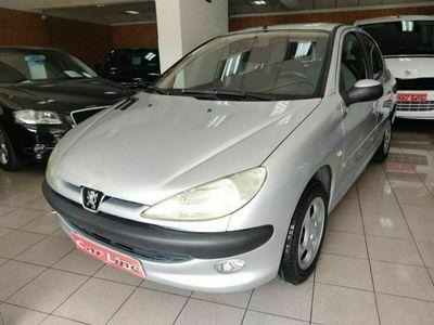 usado Peugeot 206 1.1 XR Présence
