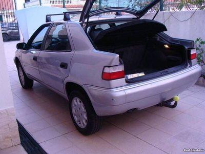usado Citroën Xantia 2.0hdi 110cv SX -